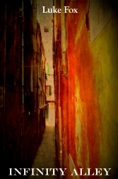 Infinity Alley - caught in the ratrace of life, stuck in an alley without any possibility of going forth or back.